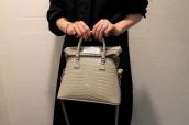 """Maison Margiela(メゾンマルジェラ)から、人気の2WAYバッグ""""5AC""""をお買取りさせて頂きました!:画像1"""