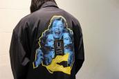 UNDERCOVER(アンダーカバー)RECORDSより、ナイロンジャケットをお買取りさせていただきました。:画像1