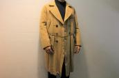 TAKAHIRO MIYASHITA The Soloist(タカヒロミヤシタ ザ ソロイスト)より、アンゴラ混コートをお買取りさせて頂きました。:画像1