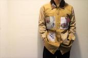 BURBERRY(バーバリー)2019ssよりプリントポケットシャツをお買取りさせていてだきました!:画像1