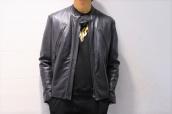 Maison Margiela(メゾンマルジェラ)から、レアカラーのハの字ライダースジャケットをお買取りさせていただきました!:画像1