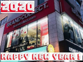 HAPPY NEW YEAR!原宿竹下通り店から新春SALEとPOPUPイベントのご案内♪:画像1
