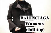 まだまだ肌寒いこの時期に。。。BALENCIAGA(バレンシアガ)のメルトンジャケットをお買取りさせていただきました!:画像1