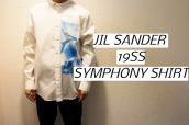 JIL SANDER(ジルサンダー)から、19SSのSYMPHONY SHIRT(シンフォニーシャツ)お買取りさせていただきました!:画像1