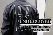【竹下通り店オンラインショップ特集】第10弾はUNDERCOVERよりピックアップです!:画像1