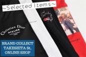 【竹下通り店オンラインショップ特集】第34弾はインポートブランドより当店オススメのTシャツをご紹介!:画像1