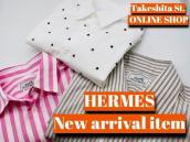 【竹下通り店オンラインショップ特集】第55弾HERMES新着アイテム入荷いたしました!:画像1