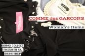 【竹下通り店オンラインショップ特集】第56弾はCOMME des GARCONSよりレディースアイテムのご紹介♪:画像1