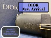 新たなエレガントへ変革!新生Diorのバッグをご紹介します:画像1