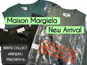 夏目前!ブランド古着屋でお得に衣替えする方法を伝授しちゃいます!【Maison Margiela編】:画像1