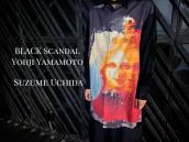【新着入荷】BLACK Scandal Yohji Yamamoto×内田すずめ 20AW人気コラボアイテムが入荷!:画像1