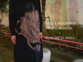 【新着入荷】アート作品を着る Yohji Yamamoto 20SS UCHIDA Print long shirt入荷致しました。:画像1
