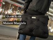 【新着入荷】Maison Margiela新アイコンバッグGlam Slamが入荷致しました。:画像1