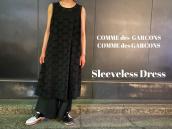 【新着入荷】買取イベント対象ブランドCOMME des GARCONS COMME des GARCONSのノースリーブワンピースが入荷致しました。:画像1