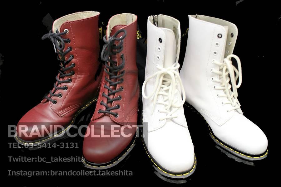 Y's(ワイズ)よりブランドの世界観が落とし込まれたブーツが多数入荷いたしました!!