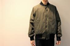 Engineered Garments(エンジニアードガーメンツ)より、Barbour(バブアー)別注のオイルドボンバージャケットをお買取りさせていただきました!:画像1