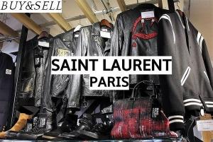 Saint Laurent Paris(サンローランパリ)の販売・買取はブランドコレクト竹下通り店まで!!:画像1