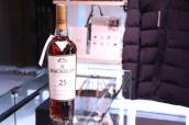 MACALLAN| マッカラン 25年シェリーオーク 700ml 40度 旧ボトルの紹介!  :画像1