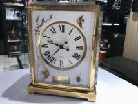 ジャガールクルト|Jaeger-Lecoultre アトモス マリーナの置時計入荷紹介