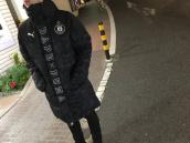 【BC原宿店】Puma(プーマ) x Bape (エイプ) ダウンジャケット入荷!!:画像1