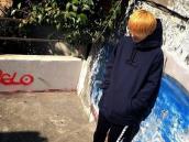 【BC原宿店】 SUPREME(シュプリーム) 定番の BOX LOGO PULLOVER HOODIE 買取入荷!:画像1