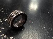 【BC原宿店】CHROME HEARTS(クロムハーツ) スピナースクロールリング、クラシックオーバルリング買取入荷!:画像1