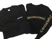 【BC原宿店】CHROME HEARTS(クロムハーツ) ロングカットソーを買取入荷いたしました。:画像1
