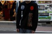 スペシャルコラボレーションのRAF SIMONS(ラフシモンズ)×STERLING RUBY(スターリングルビー)のアイテムが入荷!!!:画像1