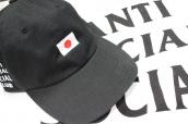 日本で入手の難しいANTI SOCIAL SOCIAL CLUB(アンチソーシャルソーシャルクラブ)人気作が入荷!!:画像1