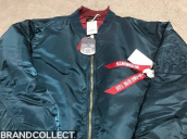 VETEMENTS x ALPHA 17AW ボンバージャケット2カラー入荷してます!:画像1