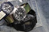 様々な時計ブランドとコラボレーション!!NEIGHBORHOODのリストウォッチ特集:画像1