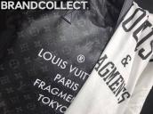 LOUIS VUITTON x fragment design POP UP COLLECTION!:画像1