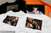 あなたの好きな映画はどれ?今ムービーTシャツが人気沸騰中!!!:画像1