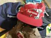 Supreme (  シュプリーム ) 定番人気から コアなアイテムまで・・・ キャンプキャップ大量にあります! :画像1