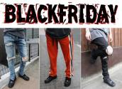 BLACK FRIDAY SALE!!!!!大人気ブランドmnmlが超お買い得に!!:画像1