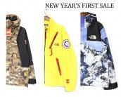 新年を飾るオススメのSupremeを一挙放出!!!:画像1