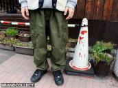 1万円以下で買える!!主役級の NEPENTHES ( ネペンテス ) のパンツ入荷!!!:画像1