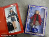 懐かしさ満点!世界的ブランドとコラボしたバービー人形入荷!!!:画像1