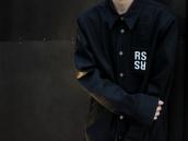 11/8 世界中を虜にするRAF SIMONS。Denim Jacket買取致しました。:画像1