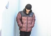 寒い年末を乗り越えるダウンはこれだ!!THE NORTH FACE × Nordstromコラボアイテム買取致しました!:画像1