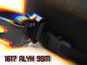 1017 ALYX 9SM のローラーコースターバックルを使った人気のアイテム達をご紹介!:画像1