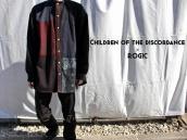 日本ブランドのコラボ!!CHILDREN OF THE DISCORDANCE × ROGICのシャツ買取致しました!!!:画像1