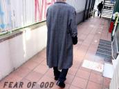 FEAR OF GODから「テーラードスタイル」にバッチリハマるアイテム買取致しました!!!:画像1