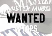 3月期間限定!!mastermind WTAPSの買取アップキャンペーンを開催!!!:画像1