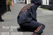緊急告知有り!!!Palm Angels×Under Armour買取致しました!!!:画像1