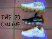 【原宿店オンラインショップ】OFF WHITE × NIKE THE 10特集!!!:画像1