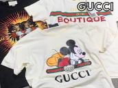 【原宿店オンラインショップ】GUCCI (グッチ) Tシャツ特集!!!:画像1