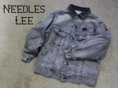 【コラボアイテム!!!】Needles × Leeのコラボアイテム入荷!!!!:画像1