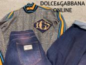 【原宿店オンラインショップ】DOLCE & GABBANA ( ドルチェアンドガッバーナ ) おすすめアイテム!:画像1