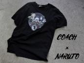 【異色のコラボ!!】COACH × NARUTOのコラボアイテム入荷!!!:画像1